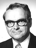 John H. Aldrich